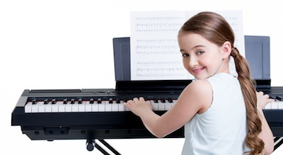 Piano Lessons Edmonton