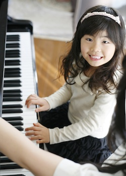 Edmonton Piano Classes