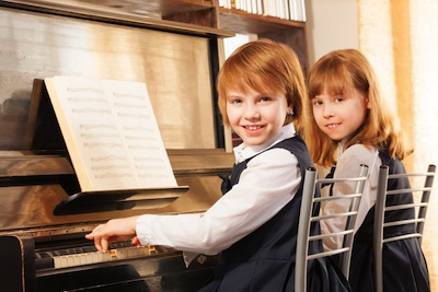 Piano Instructor Edmonton